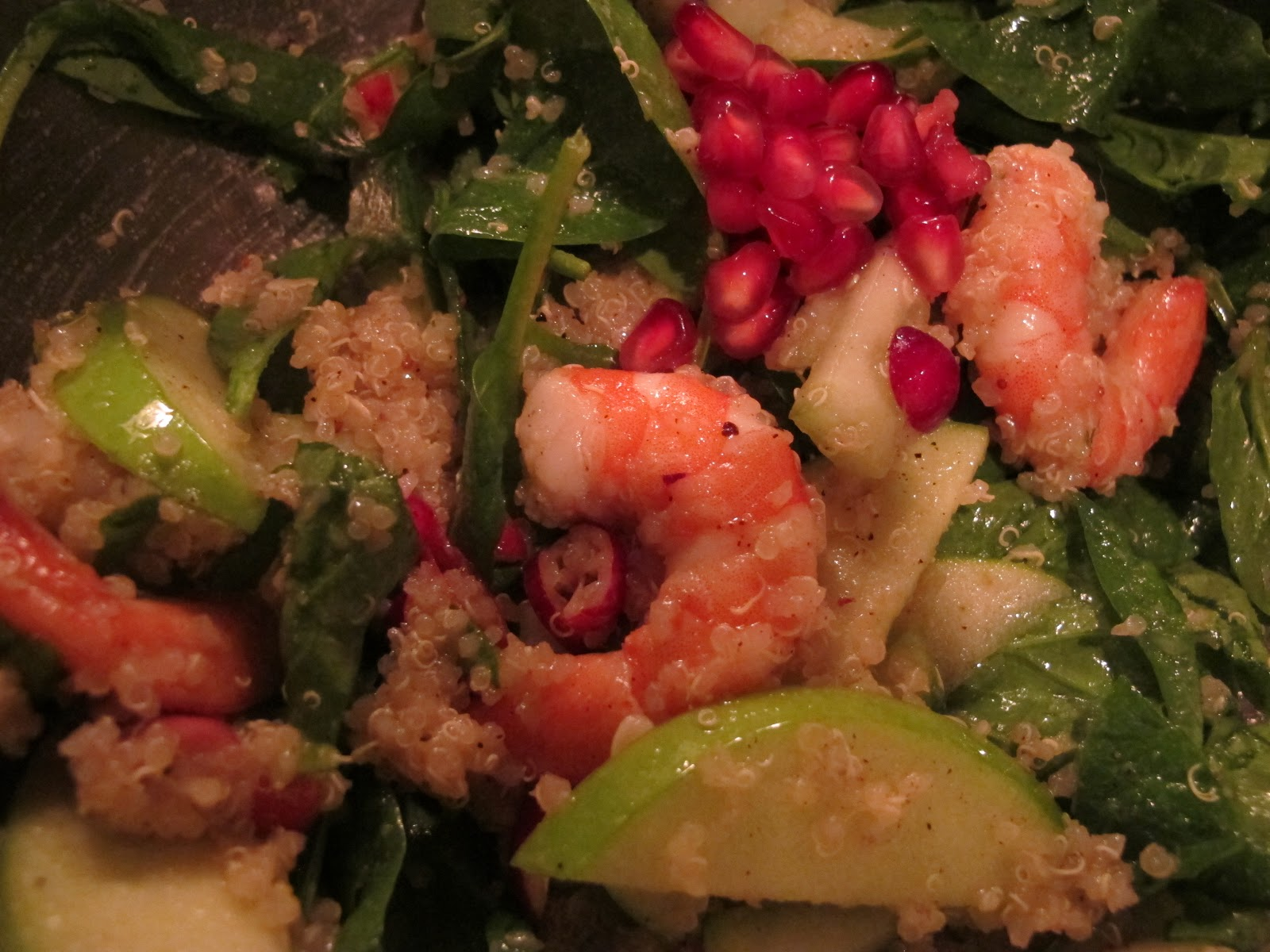 Quinoa | More Time at the Table