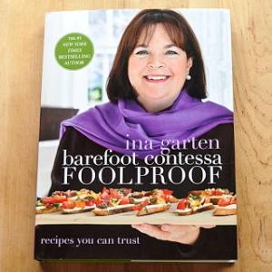 Books-Ina Garten Foolproof1