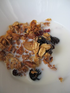 food-granola-w-milk